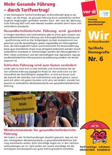 Flugblatt EH-Demografie Verhandlung Februar 2016