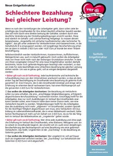 Flugblatt Tarifverhandlung Entgeltstruktur 2015-11