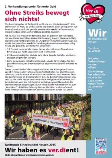 Flugblatt EH-2015-03