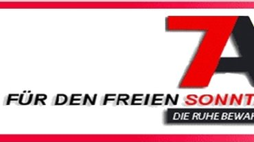 Banner Sonntagsallianz Hessen