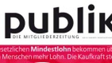 Logo Publik online