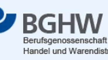 Logo BG Handel und Warendistribution