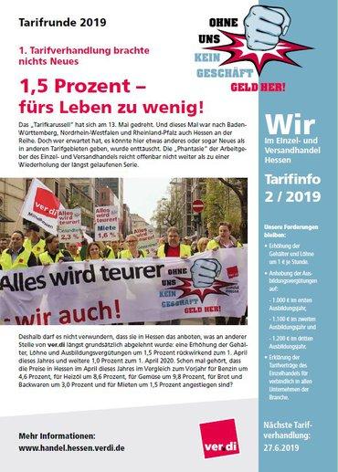 Tarifinfo EH-Hessen 2019-02