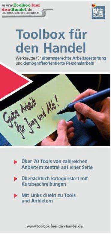 Toolbox-Handel