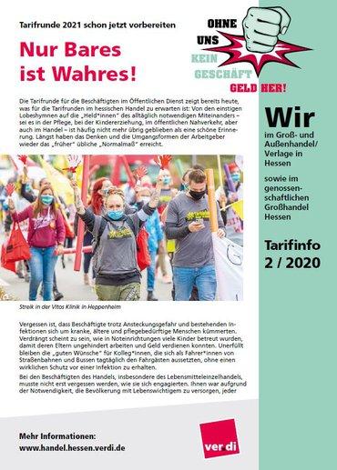 Tarifinfo-GAH-2020-nr02