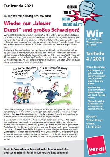Tarifinfo EH Hessen 2021-05
