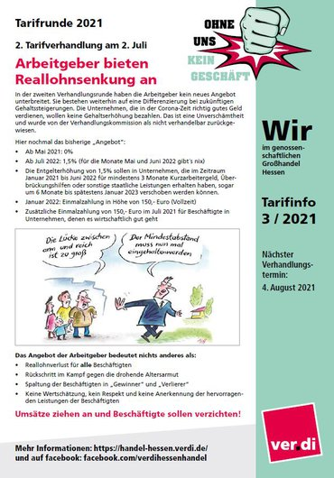 Tarifinfo genoGH Hessen 2021-03
