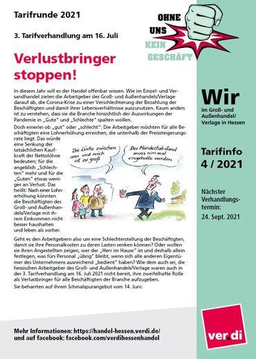 Tarifinfo GAH Hessen 2021-04