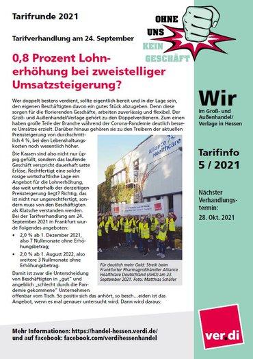 Tarifinfo GAH Hessen 2021-05